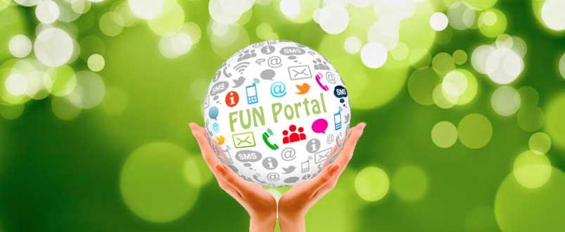 Contact-FunPortal