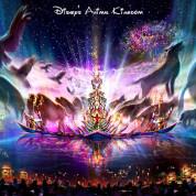 «Реки Света»- световое шоу в парке Диснея