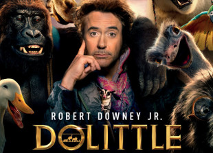 Dolittle-trailer