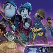 Як Pixar робить анімацiю та одяг реалiстичного вигляду | Фільм Insider