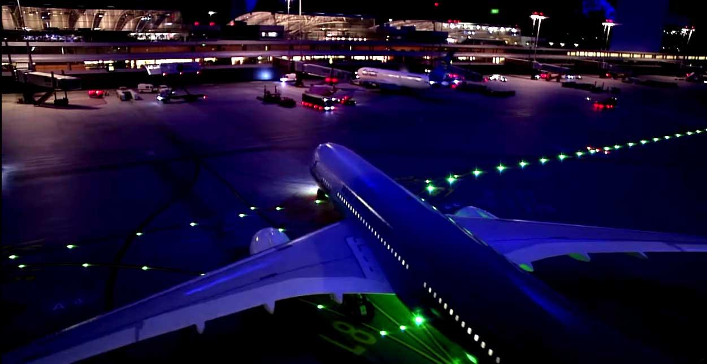 Miniatur-Wunderland-Airport