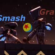 Мультик – Smash & Grab